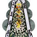 근조화환 3단 최고급형 70,000원