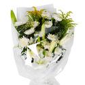 근조꽃다발 40,000원